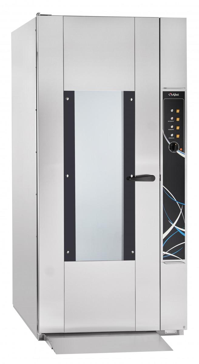 Шкаф расстоечный тепловой ШРТ-18 в собранном виде